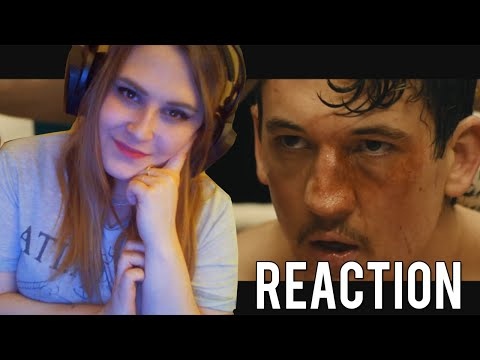 Bleed for This Official Trailer 1 (2016) - Miles Teller Movie REACTION!