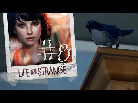 #08 Erkundungstour durchs Haus • Life is Strange Ep.1 [deutsche Untertitel | FullHD | Blind]