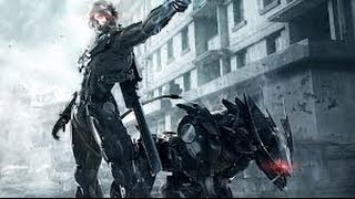 Metal Gear Rising region locked after steam release