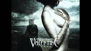 Bullet For My Valentine - Pretty On The Outside [HQ] + Lyrics
