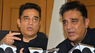 Clown Cap: Kamal Haasan's Striking Statement about TN Politics!   OPS   RK 40
