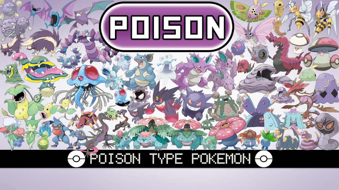 Powerful Pokemon List