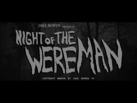Night of the Wereman