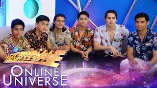 Hot 'Basaan' challenge with BidaMan winners   Showtime
