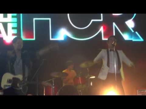 Hot Chelle Rae - Tonight Tonight - Z Festival Live - São Paulo - Brazil - 29.09.2012 HD