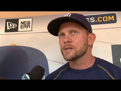 NYY@SD: Green discusses giving Maurer a chance