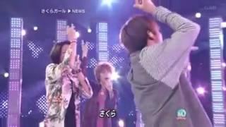 NEWS - さくらガール