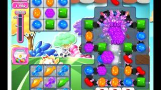 How to Clear Candy Crush Saga Level 1432