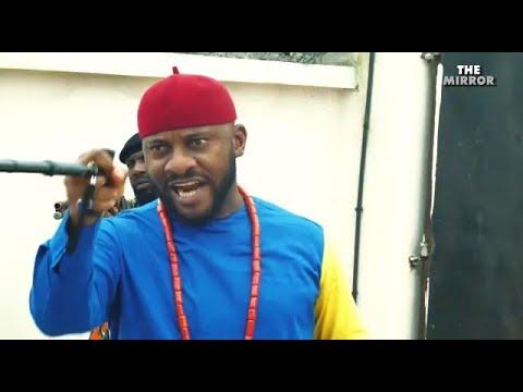 Download The Mirror {New movie} -  Yul Edochie|2019 Latest Nigerian Nollywood Movie