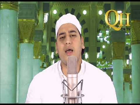 Welcome Nazam for Maulana ANZAR SHAH