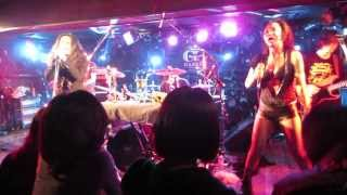 Sigh - Introitus / Kyrie (Live at Shibuya Cyclone Garret) 01/25/2014 (Part 6)