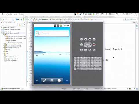 Google I/O 2012 - Building Mobile App Engine Backends for An