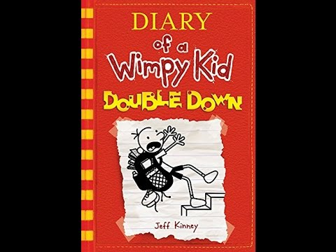 Pdf double down diary of a wimpy kid book 11 youtube pdf double down diary of a wimpy kid book 11 solutioingenieria Images
