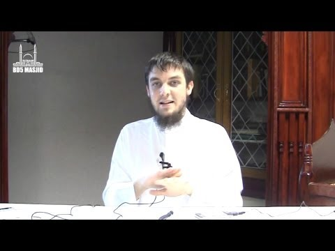 Practical Introduction to the Science of Hadeeth - Tim Humble