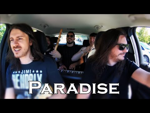Secret Society - Paradise (Official Video)
