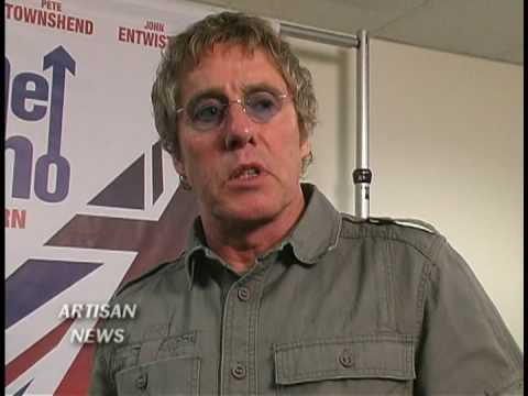 THE WHO RELEASE LIVE AT KILBURN DVD FROM THEIR ARCHIVE VAULT