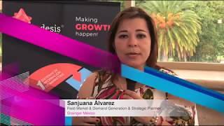 Testimoniales B2B Sales & Marketing Forum 2018: Desde la atracción hasta la retención de clientes