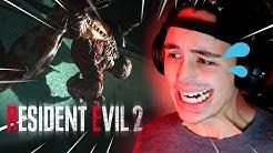 PELOTTAVIN OLIO ❗ | Resident Evil 2 - Jakso 2 (Leon)
