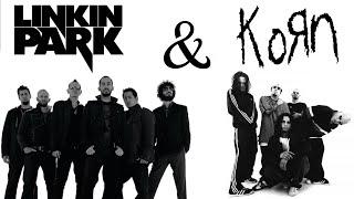 Linkin Park & KoRn - Homecoming/Coming Undone [Mashup]