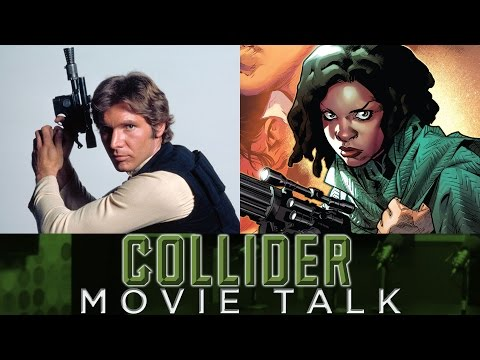 Young Han Solo Movie Looking To Cast Non-White Female Lead - Collider Movie Talk