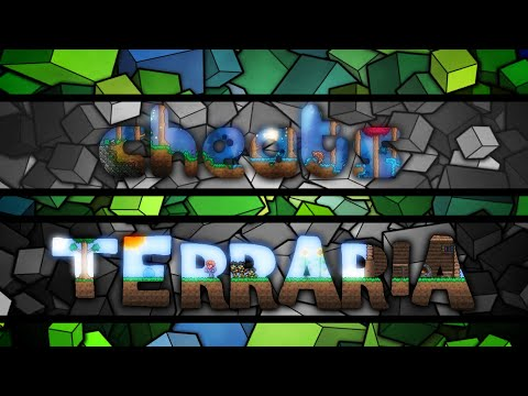 Чит на Terraria 1.3 - 1.3.2.1 (Cheat)