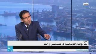 ما طبيعة التعديلات التي أدخلت على قانون التقاعد في الجزائر؟