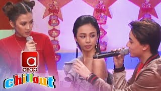 ASAP Chillout What Maymay received from Edward last Valentine s Day
