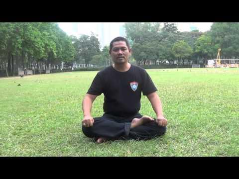 Duduk Nafas (Latihan Tenaga Dalam Qodrat / Q~Magnetism)