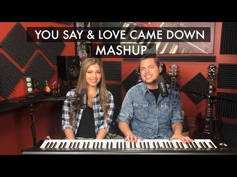 Lauren Daigle - You Say (Cover)