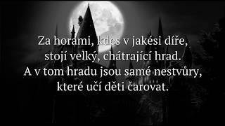 Bradavická hymna - iHogwarts.cz