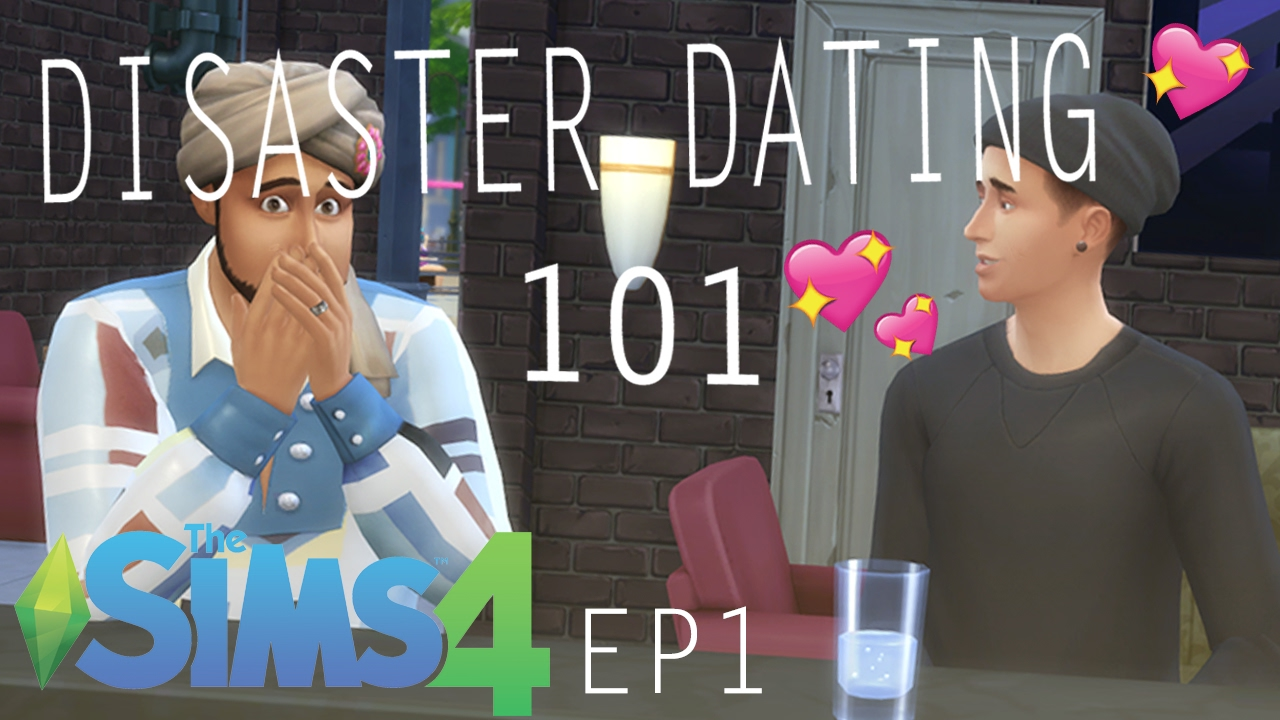 sims 4 online dating