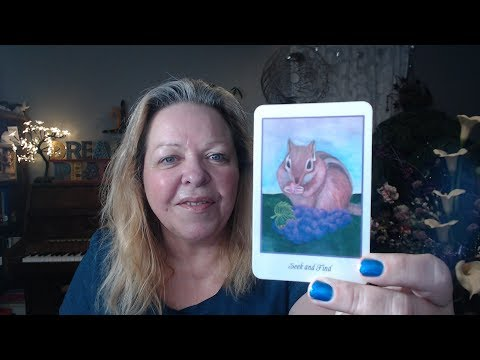 Your Daily Focus for March 5 2019 with Tarot, Numerology and Astrology