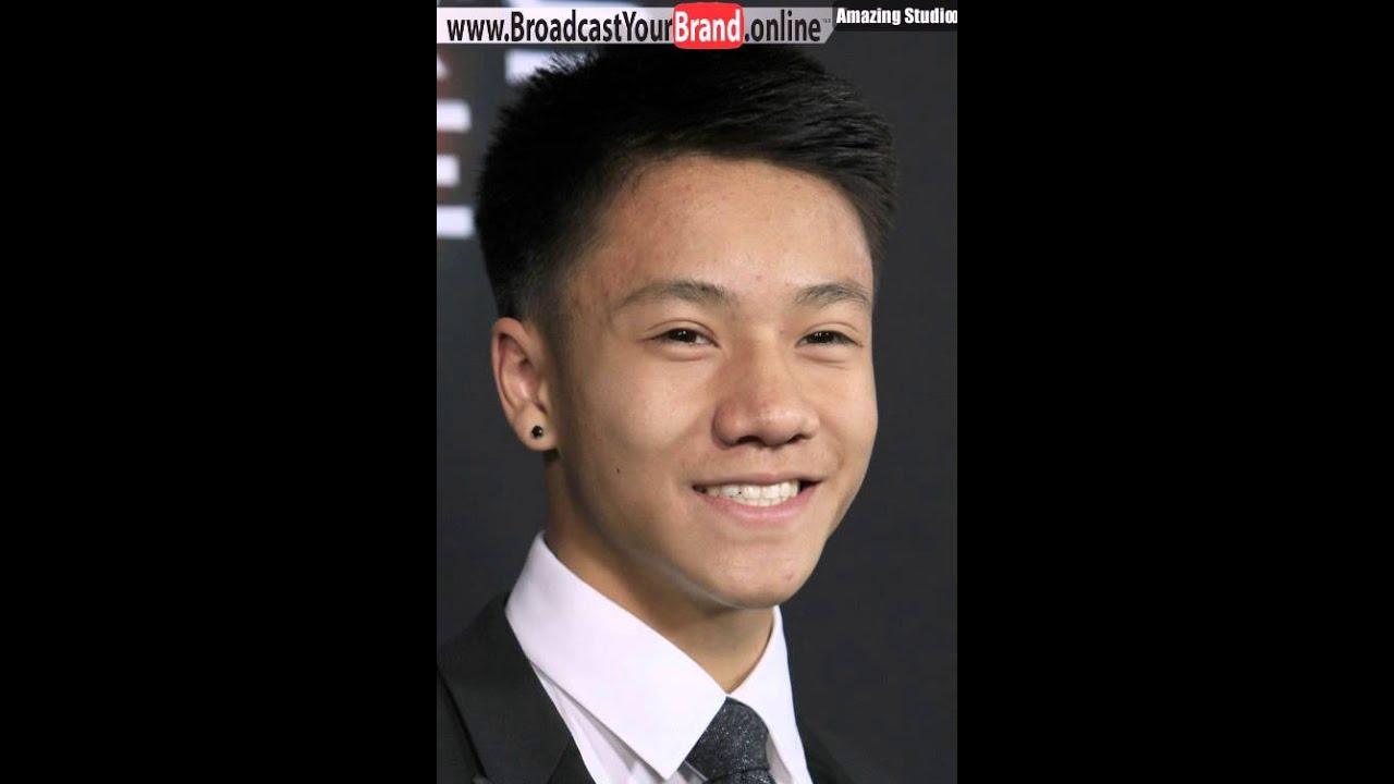 Asian Men Hairstyle Boy Next Door Look YouTube - Hairstyle boy look