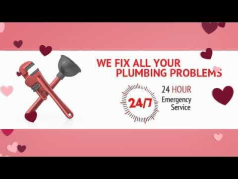Schön Grace Plumbing Services Inc.   Happy Valentineu0027s Day