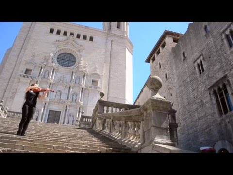 Game Of Thrones Girona Locations Season 6 Juego De Tronos Teaser