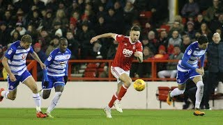 Highlights: Forest 1-1 Reading (20.02.18)
