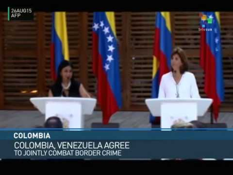Venezuela: 3 Colombian Paramilitary Leaders Arrested