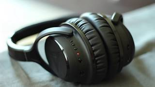 Audeara A-01: Suffer from Hearing Loss? These Headphones Could Be For You