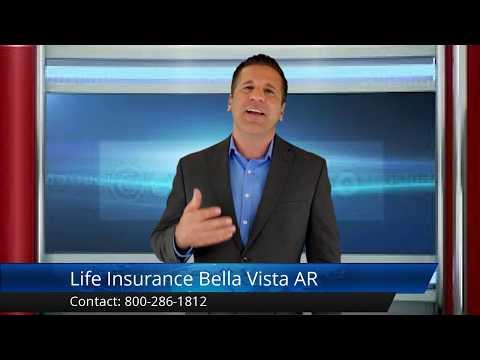 Life Insurance Bella Vista Arkansas