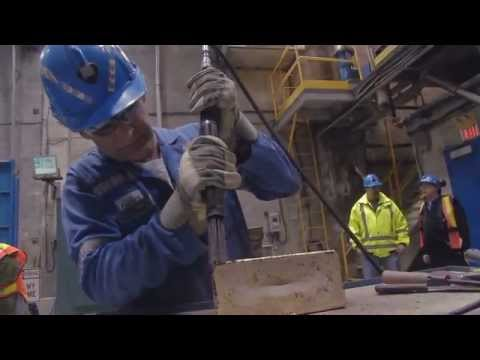 VIDEO Lake Shore Gold Corp. as featured on BTV - Business Television