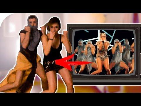 VIDEOCLIPS EN LA VIDA REAL 3 con Uy Albert | Roenlared