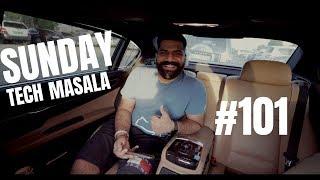 #101 Sunday Tech Masala - On The Go #BoloGuruji