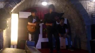 Xin chào!! Xin chào (cover) - Xích Band