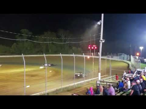 Small Car Nationals Limited Feature!! 10/14/17