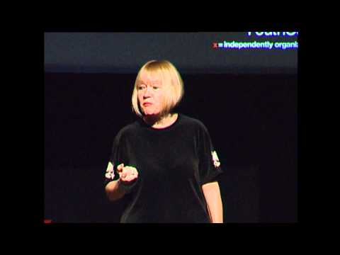 TEDxYouth@Castilleja - CINDY GALLOP
