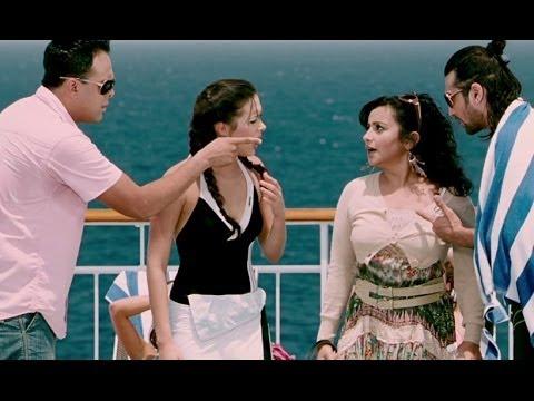 Hilarious Divya Dutta abuses hubby   U Me Aur Hum