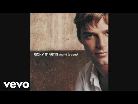 Download Ricky Martin - The Touch (Cover Audio)