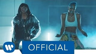 Missy Elliott - WTF (Where They From) ft. Pharrell Williams (Official Video)