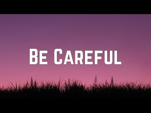 Cardi B - Be Careful (Clean Lyrics)