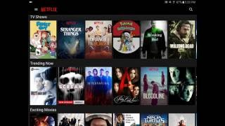 Netflix error 0013 solved on android